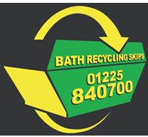 Bath Skips, Skip hire in Bath at Bath Recycling Skips hire